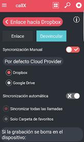 Apps para grabar conversaciones