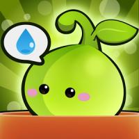 plantnanny App para beber agua