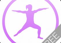 Aplicaciones para hacer yoga