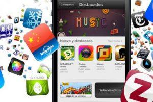 App para móviles