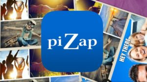 App para montaje de fotos