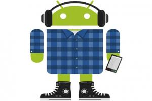 App para descargar música Android