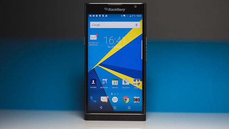 App para Blackberry