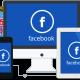 App para Facebook