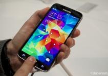 App para Galaxy s5