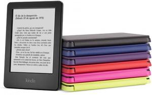 App para Kindle