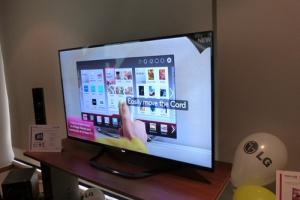 App para LG Smart TV