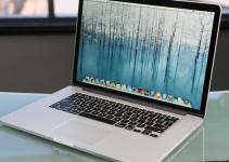 App para MacBook Pro