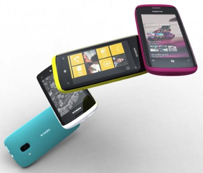 App para Nokia