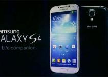 App para Samsung Galaxy S4