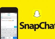 App para Snapchat