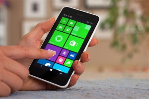 App para Windows Phone