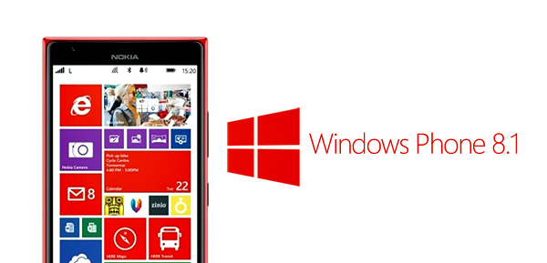 App para Windows Phone 8.1