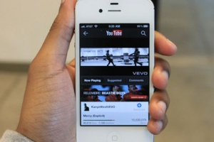 App para descargar videos de Youtube en iPhone