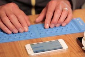 App para escribir
