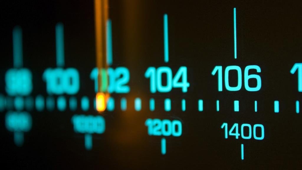App para escuchar radio