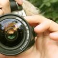 App para guardar fotos