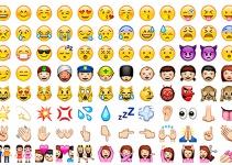 App para poner emojis en las fotos
