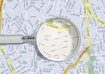 Aplicación para rastrear el movil