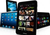 App para tablet