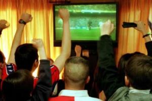 App para ver futbol