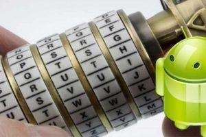 App para guardar contraseñas