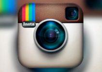 App para Instagram
