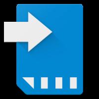 Link2SD App para pasar a SD
