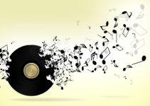 App para reconocer música