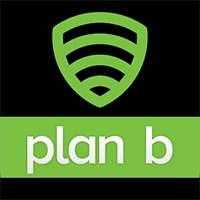 Plan-b App para localizar movil