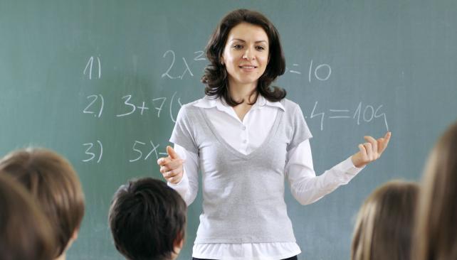 App para maestros