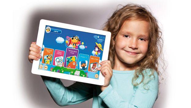 App para niños gratis