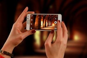 app para fotos