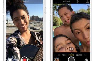 app para fotos iphone
