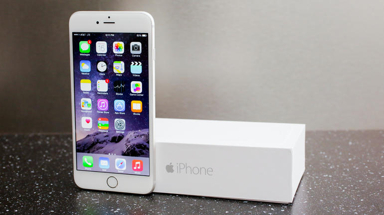 app para iphone6