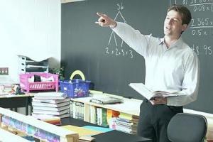 app para profesor