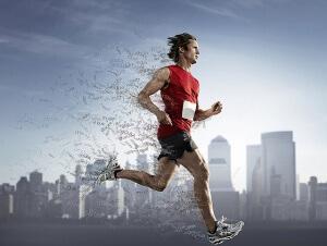app para running