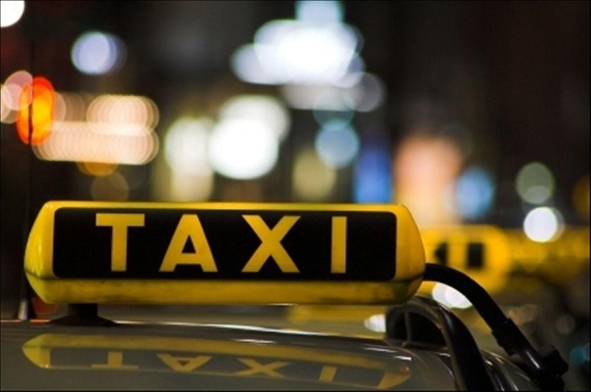 App para taxis