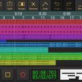 App para editar musica