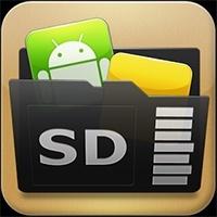 appmgr App para pasar a SD
