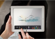 apps para dibujo