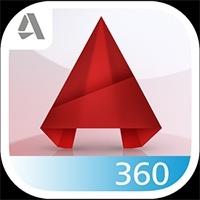 autocad App para arquitectos