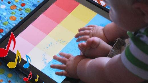 Apps para bebés