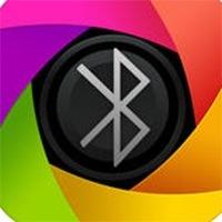 btshutter App para monopod