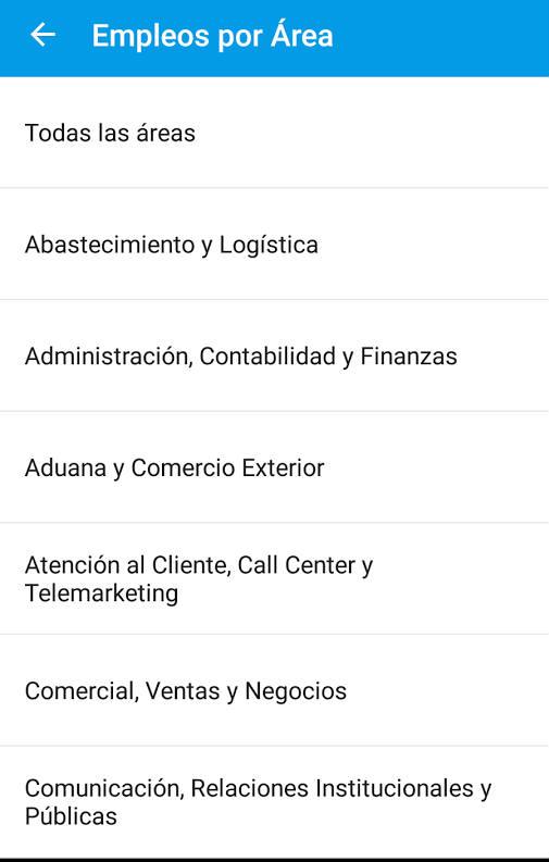Apps para encontrar trabajo