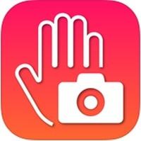 camme App para selfies
