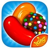 candycrushipad App para Ipad