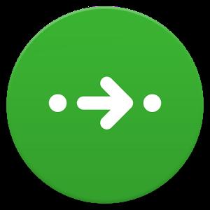 aplicación para viajeros