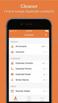 cleanerpro2 App para limpiar iPhone
