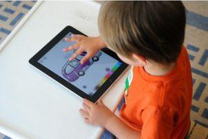 app para tus hijos
